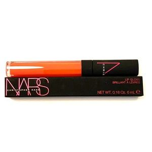 NARS LIPGLOSS - CHRISTOPHER KANE COLLABORATION